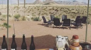 The Remote Winery In Arizona That's Picture Perfect For A Day Trip