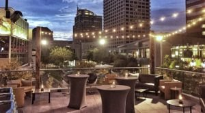 You'll Love This Rooftop Restaurant In Arizona That's Beyond Gorgeous