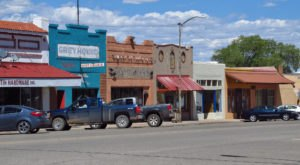 11 Small Towns In Rural New Mexico That Are Downright Delightful