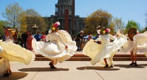 6 Ethnic Festivals In Denver That Will Wow You In The Best Way Possible