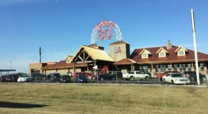 The World's Largest Truckstop Is Right Here In Iowa And You'll Want To Visit