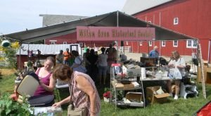 You'll Absolutely Love This 180 Mile Yard Sale Going Right Through Michigan