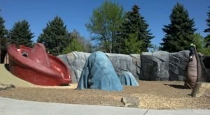 This Roadside Attraction In Denver Is The Most Unique Thing You've Ever Seen
