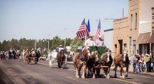 The 10 Best Small Town North Dakota Festivals You've Never Heard Of