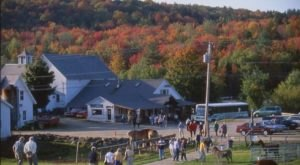 The 10 Very Best Day Trips You Can Possibly Take In Vermont