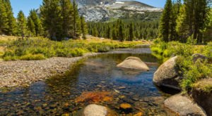 National Geographic Just Named This California Trail One Of The Best In The World