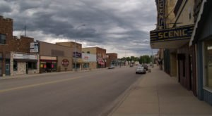 The Small Town In North Dakota That's One Of The Coolest In The U.S.