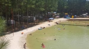 10 Little Known Beaches in Mississippi That'll Make Your Summer Even Better