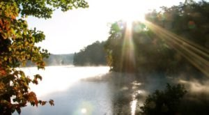 This Might Just Be The Most Beautiful Campground In All Of Virginia