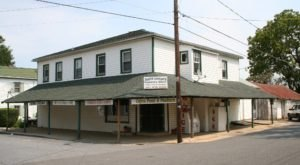 This Charming General Store In Delaware Is Hiding An Incredible Secret