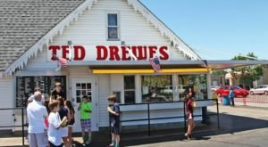This Iconic Frozen Custard Shop In Missouri Has Been Serving Up Deliciousness For Decades