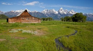 11 Incredible Attractions In Wyoming That Will Bring Out The Explorer In You