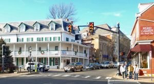 The Small Town In Pennsylvania That's One Of The Coolest In The U.S.