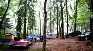 This Might Just Be The Most Beautiful Campground In All Of Rhode Island