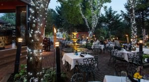10 Pennsylvania Restaurants With Gorgeous Outdoor Patios Great For Lounging On