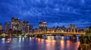 13 Things That Come To Everyone's Mind When They Think Of Pittsburgh
