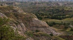 7 Amazing Natural Wonders Hiding In Plain Sight In North Dakota – No Hiking Required