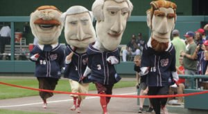 Here Are 9 Crazy Traditions You'll Totally Get If You're From Washington DC