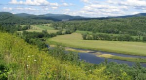 10 Under-Appreciated State Parks In Vermont You're Sure To Love
