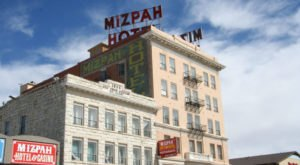 This Is The Most Unique Hotel In Nevada And You'll Definitely Want To Visit