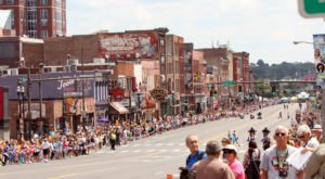15 Undeniable Things That Only Happen In Nashville