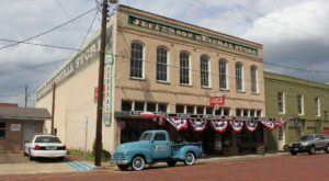 This Delightful General Store In Texas Will Have You Longing For The Past