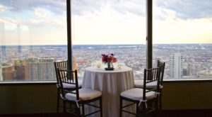 You'll Love This Rooftop Restaurant In Pennsylvania That's Beyond Gorgeous