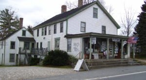 This Delightful General Store In Rhode Island Will Have You Longing For The Past