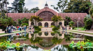 The Enchanting Urban Park In Southern California That Everyone Should Explore At Least Once In Their Lifetime
