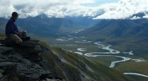 The World's Most Remote National Park Is Located Right Here In Alaska