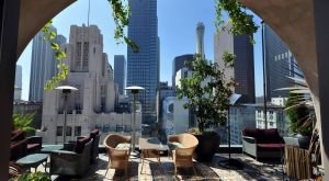 You'll Love This Rooftop Restaurant In Southern California That's Beyond Gorgeous
