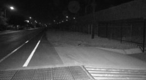 Don't Drive On This Haunted Street In Nevada Or You May Regret It