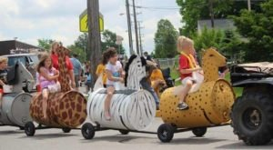 The 11 Best Small-Town Indiana Festivals You've Never Heard Of