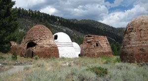These 4 Trails In Montana Will Lead You To Extraordinary Ruins