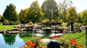 9 Small Town Parks in Indiana that Are Well Worth the Trip