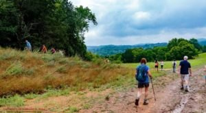 10 Amazing Tennessee Hikes Under 3 Miles You'll Absolutely Love