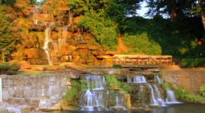 10 One-Of-A-Kind Parks You'll Only Find In Alabama