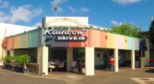 The Timeless Hawaii Restaurant Everyone Needs To Visit At Least Once