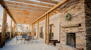 You'll Never Want To Leave This Charming Winery In Nashville