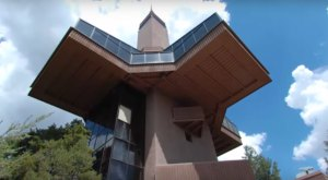 The Tallest House In America Is Right Here In Arizona And It's Absolutely Unreal