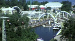This Rare Footage Of A Cleveland Amusement Park Will Have You Longing For The Good Old Days