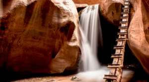 The 15 Gorgeous Hikes In Utah Everyone Must Complete