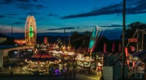7 Epic Tennessee County Fairs You're Sure to Love