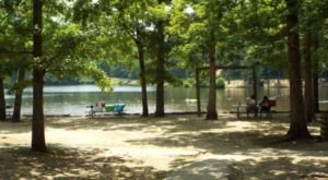 The One Camping Destination In Alabama That Needs To Be On Your Summer Bucket List