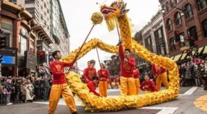 9 Ethnic Festivals In Washington DC That Will Wow You In The Best Way Possible