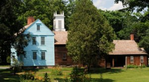 10 Small Rural Towns In Rural Massachusetts That Are Downright Delightful