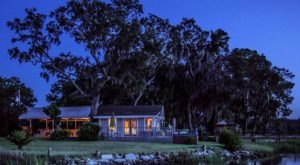 The Romantic Waterside Cottage In Georgia That's Just What You Need For A Weekend Away