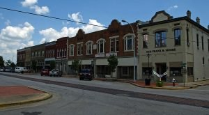 You'll Never Forget A Visit To This One Alabama City