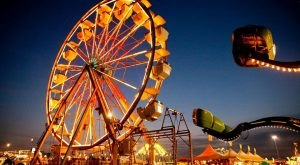 There's Nothing Better Than This Epic Festival In Texas