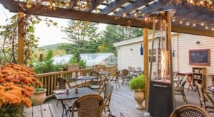 9 New Hampshire Restaurants With The Most Amazing Outdoor Patios You'll Love To Lounge On